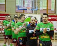 TSV SANOK: Ruszają zapisy na karnety!
