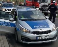 KRONIKA POLICYJNA: Kierowcy na podwójnym gazie, kradzieże telefonów komórkowych i pogróżki