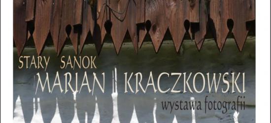 """,,Puchatek"""" zaprasza na wrzesień z fotografią. Konkurs, warsztaty oraz wystawa pt. ,,Stary Sanok"""""""