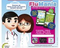 SANEPID: Społeczna kampania profilaktyki grypy