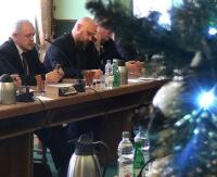 O dwukierunkowej Lipińskiego, odśnieżaniu i zanieczyszczonym powietrzu w wolnych wnioskach radnych (FILM)