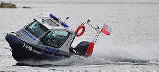 BIESZCZADY: W Jeziorze Solińskim utonął mężczyzna