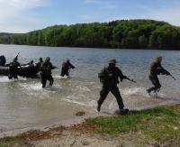 Żołnierze z 3. Podkarpackiej Brygady  Obrony Terytorialnej zakończyli szkolenie na wędrzyńskim poligonie