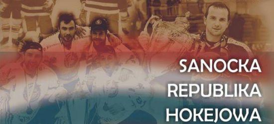 Wyjątkowy album na 60-lecie sanockiego hokeja. Dostępne ostatnie egzemplarze!