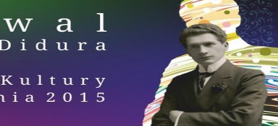 Jubileusz festiwalu im. Adama Didura. Rusza sprzedaż biletów