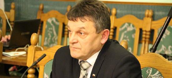 Stanisław Chęć starostą sanockim, wybranym spoza rady powiatu