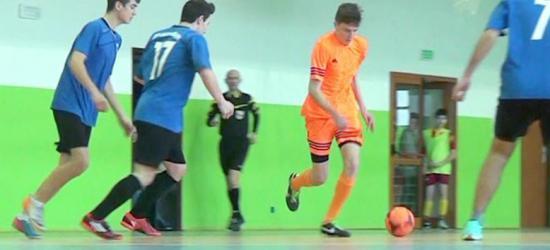Finał VI Mistrzostw Archidiecezji Przemyskiej w halowej piłce nożnej (FILM)