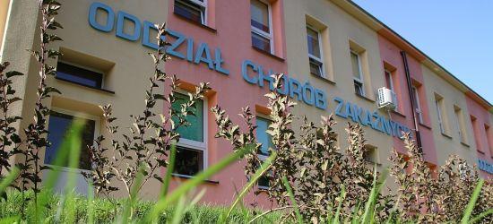 Mieszkańcy powiatu zaniepokojeni przekształceniem szpitala. Rzecznik wojewody odpowiada, ale sytuacja naprawdę jest ciężka