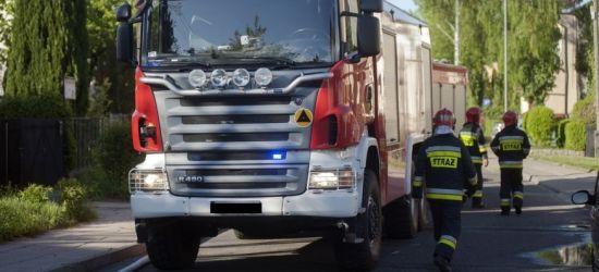 Ponad 18 tys. zł na sprzęt dla zagórskich strażaków!