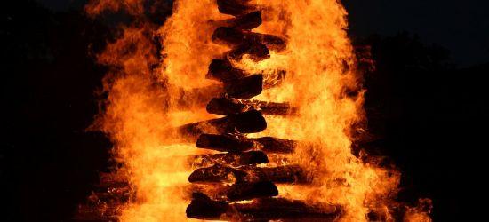 Watra znów w płomieniach. Karpaty Góry Kultury czas zacząć! (VIDEO, ZDJĘCIA)