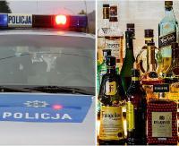 KRONIKA POLICYJNA:  Prześladowca z sieci i złodziej alkoholi