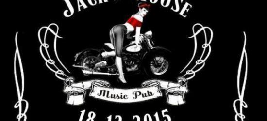 NASZ PATRONAT: Na ostatni w tym roku koncert zaprasza Jack's House