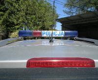 Niebezpieczna zabawa na traktorze. 7-latek wpadł pod koła ciągnika