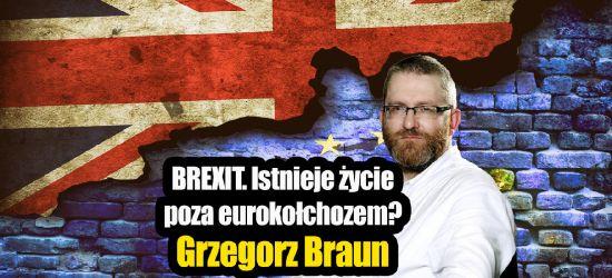 NIEDZIELA: Grzegorz Braun spotka się z mieszkańcami Sanoka (PROGRAM)