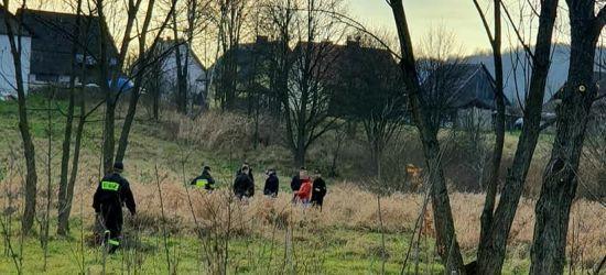 AKTUALIZACJA: Tragiczny finał poszukiwań. 52-latek nie żyje (FOTO)