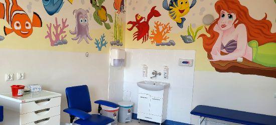 Od dzisiaj w Sanoku funkcjonuje punkt pobrań badań dla dzieci!