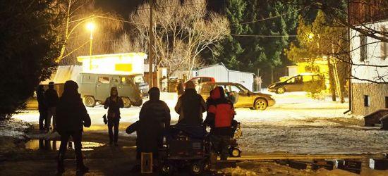 BIESZCZADY: Kilka ujęć z planu zdjęciowego 3. sezonu WATAHY! (FOTO)