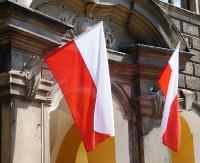 Uroczyste świętowanie 3 Maja w Besku
