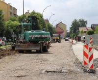 Uwaga kierowcy! Kochanowskiego i Prugara Ketlinga będzie czasowo wyłączone z ruchu (ZDJĘCIA)