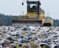 ZAGÓRZ: Czy radni zgodzą się na rozbudowę wysypiska śmieci? Dziś ważna sesja Rady Miejskiej