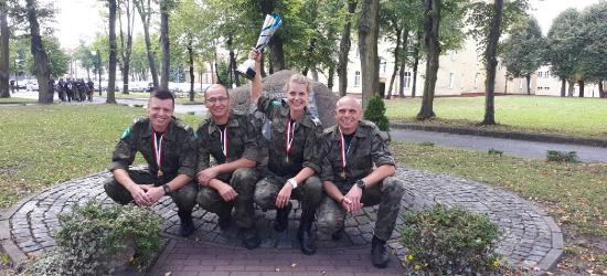 Bieszczadzcy pogranicznicy najlepsi w Polsce! (FOTO)