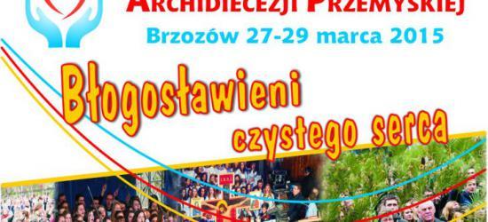 Już dzisiaj rozpocznie się Spotkanie Młodych Archidiecezji Przemyskiej w Brzozowie (PROGRAM)