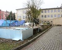 Pomnik zniknął. A co w zamian? Władze miasta liczą na pomysły mieszkańców (ZDJĘCIA)