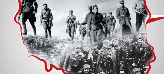 2 MARCA: Marsz Pamięci Żołnierzy Wyklętych