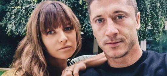Anna i Robert Lewandowscy wsparli szpital zakaźny w Łańcucie!