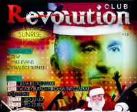 NASZ PATRONAT: Turniej dj-ski i Mikołajki w Clubie Revolution! Imprezowa sobota