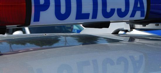 Atak nożownika na Wójtostwie w Sanoku. Policja zatrzymała napastnika