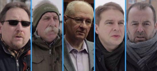 Sanockie inwestycje wspierane przez europoseł Łukacijewską. Sanoczanie odpowiadają Matuszewskiemu (VIDEO)