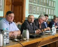 TRANSMISJA NA ŻYWO: Sesja Rady Powiatu Sanockiego. W planie uchwała o przekształceniu SOSW (LIVE)