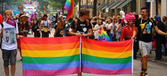 Prezydent Rzeszowa zabronił organizacji Marszu Równości. Zgłoszono 29 kontrmanifestacji