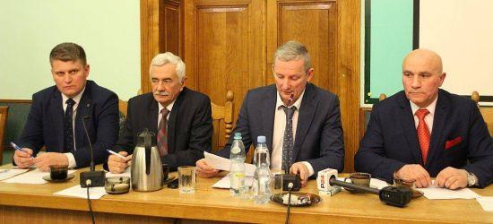 DZISIAJ: Jaki będzie tegoroczny budżet? Sesja powiatowa