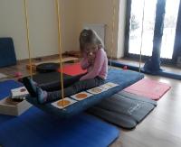 Terapia integracji sensorycznej w Sanoku (ZDJĘCIA)