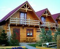 Domki w Bieszczadach. Komfort, wypoczynek, bliski kontakt z przyrodą (ZDJĘCIA)