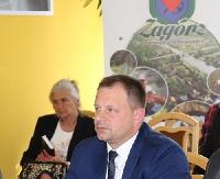 GMINA ZAGÓRZ: Radny nie zagrożony utratą mandatu?