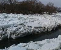 Patowa sytuacja na Osławie. Nie ma zgody na wysadzenie zatoru