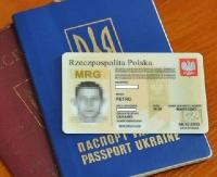 REGION: Mały ruch graniczny ponownie na granicy z Ukrainą