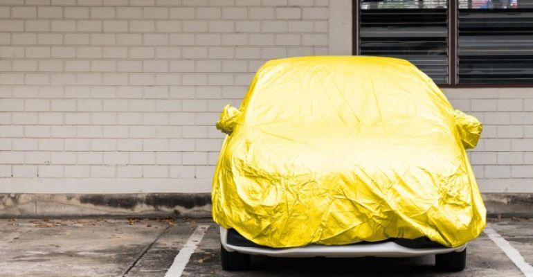Czy należy ubezpieczyć nieużywany samochód?