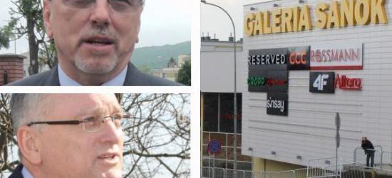 """Gorąco w trakcie debaty o sprzedaży udziałów w Galerii Sanok za 3,3 mln zł. """"Prezent poprzednich władz"""" (FILM)"""