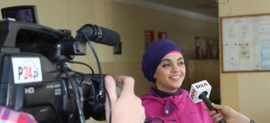 Opłaty za wodę i siłownia na ogródku jordanowskim w sprawozdaniu burmistrza Sanoka (FILM)