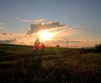 SANOK: Przepełnione słońcem i barwnymi krajobrazami. Miasto w obiektywie naszych Czytelników (ZDJĘCIA)