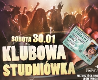 NASZ PATRONAT: Klubowa studniówka lub koncert Toxic Team. Weekend w Klubie Revolution