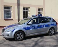 KRONIKA POLICYJNA: Pijany traktorzysta bez prawa jazdy, wandale reklam i elewacji i złodziej roweru