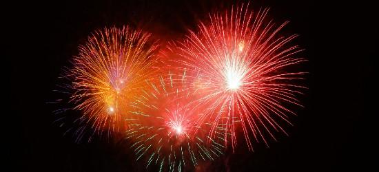 Sanok przywitał Nowy Rok! (VIDEO)