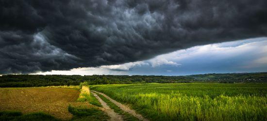 Wyjątkowe zdjęcia burzy (FOTO)