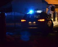 SĄD: Kara grzywny dla policjanta z Nowosielec za spowodowanie kolizji i oddalenie się z miejsca zdarzenia. Jest sprzeciw wobec wyroku