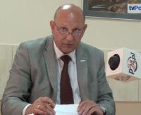 LESKO24.PL: Tak pracował zarząd powiatu leskiego w ostatnich dwóch miesiącach (FILM, ZDJĘCIA)